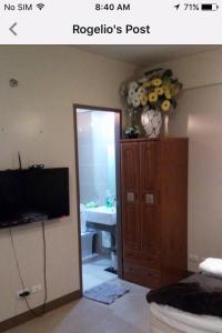 Rolando's Condo Unit 5, Apartmány  Pasay - big - 8