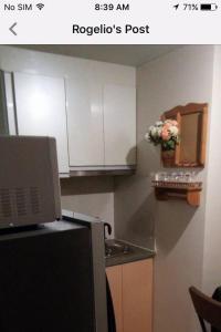 Rolando's Condo Unit 5, Apartments  Pasay - big - 9