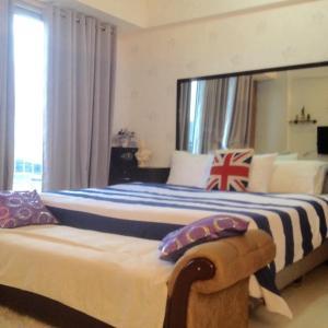 Rolando's Condo Unit 5, Apartments  Pasay - big - 10