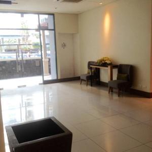 Rolando's Condo Unit 5, Apartments  Pasay - big - 16