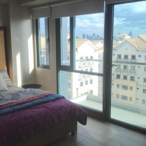 Rolando's Condo Unit 5, Apartments  Pasay - big - 1