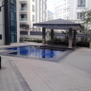 Rolando's Condo Unit 5, Apartments  Pasay - big - 18