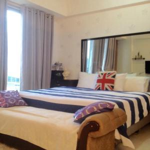 Rolando's Condo Unit 5, Apartments  Pasay - big - 23