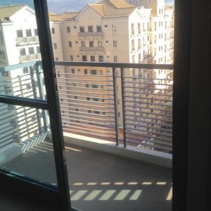 Rolando's Condo Unit 5, Apartments  Pasay - big - 26