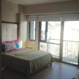 Rolando's Condo Unit 5, Apartments  Pasay - big - 34