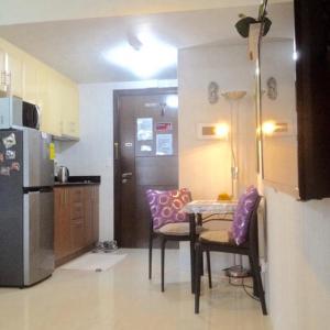 Rolando's Condo Unit 5, Apartmány  Pasay - big - 39
