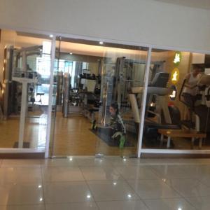 Rolando's Condo Unit 5, Apartments  Pasay - big - 40