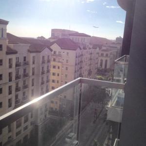 Rolando's Condo Unit 5, Apartments  Pasay - big - 42