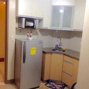 Rolando's Condo Unit 5, Apartments  Manila - big - 45