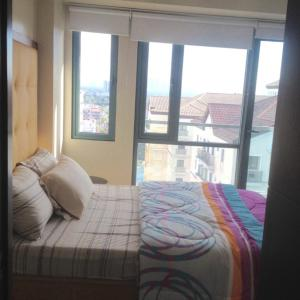 Rolando's Condo Unit 5, Apartments  Pasay - big - 46