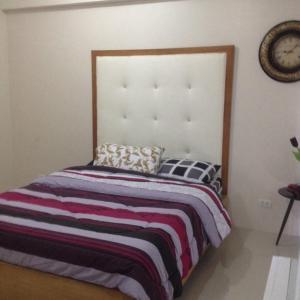 Rolando's Condo Unit 5, Apartments  Pasay - big - 47