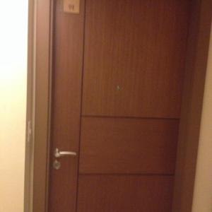 Rolando's Condo Unit 5, Apartments  Pasay - big - 53