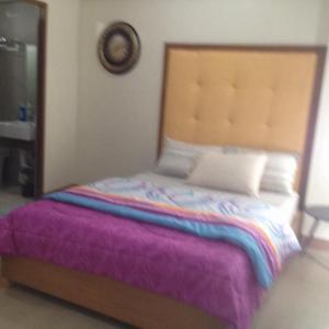 Rolando's Condo Unit 5, Apartments  Pasay - big - 55