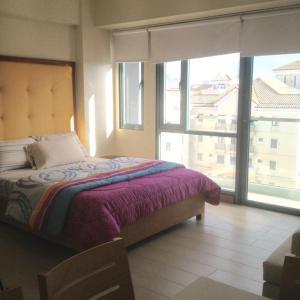 Rolando's Condo Unit 5, Apartmány  Pasay - big - 61