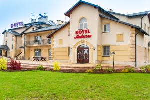 Hotel Andersen, Жешув