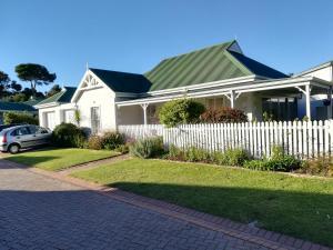 River Club, Dovolenkové domy  Plettenberg Bay - big - 40