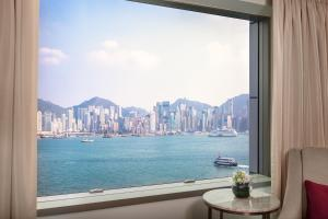 Premier King or Twin Room with Full Harbour View