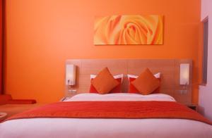 Al Khoory Executive Hotel, Al Wasl, Hotels  Dubai - big - 7