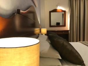 Diana Hotel, Hotely  Zakynthos Town - big - 16