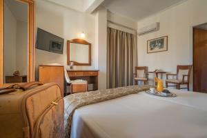 Diana Hotel, Hotely  Zakynthos Town - big - 22