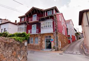 Marina de Campios, Hotely  Comillas - big - 33
