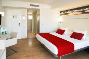 Aequora Lanzarote Suites, Hotely  Puerto del Carmen - big - 22