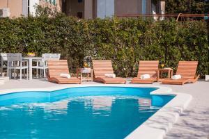 Apartment Chivas, Appartamenti  Kaštela (Castelli) - big - 32