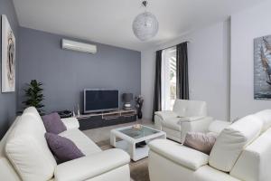 Apartment Chivas, Appartamenti  Kaštela (Castelli) - big - 35