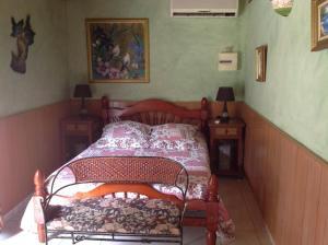 Appartement Dolores, Ferienwohnungen  Le Bois de Nèfles - big - 7