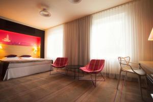 Best Western Hotel Cristal, Hotely  Białystok - big - 26