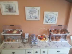 Affittacamere Mariella, Bed & Breakfast  Levanto - big - 26