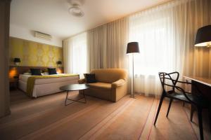 Best Western Hotel Cristal, Hotely  Białystok - big - 27