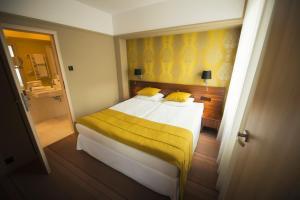 Best Western Hotel Cristal, Hotely  Białystok - big - 16
