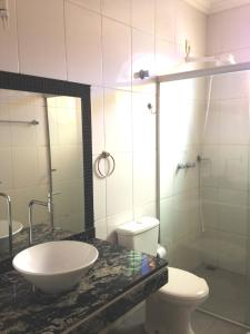 Deluxe Double or Twin Room with Air Conditioning