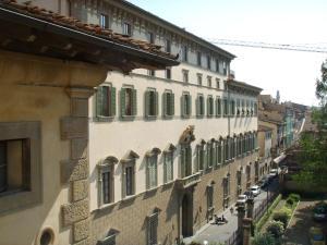 Schubert Flat, Апартаменты  Флоренция - big - 40