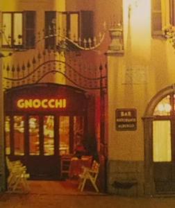 Albergo ristorante Gnocchi - AbcAlberghi.com