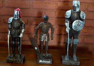 Medieval Hotel, Hotely  Três Corações - big - 49