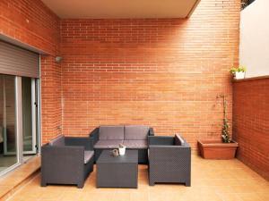 Mazi Apartments Terrace