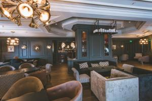 Fairmont Grand Hotel Kyiv, Hotely  Kyjev - big - 38