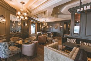 Fairmont Grand Hotel Kyiv, Hotely  Kyjev - big - 39