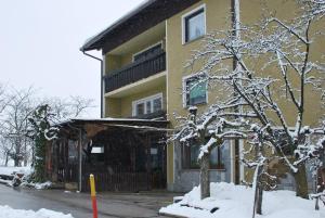 Guest House Bogša