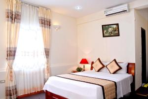 Bao Khanh Hotel, Hotely  Hanoj - big - 5
