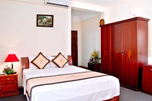 Bao Khanh Hotel, Hotely  Hanoj - big - 4