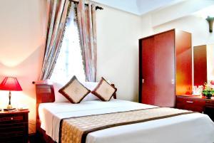 Bao Khanh Hotel, Hotely  Hanoj - big - 2