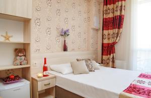 Mini-hotel Divnomorskiy, Fogadók  Gyivnomorszkoje - big - 2