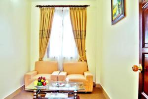 Bao Khanh Hotel, Hotely  Hanoj - big - 14
