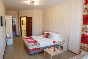 Mini-hotel Divnomorskiy, Fogadók  Gyivnomorszkoje - big - 6