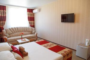Mini-hotel Divnomorskiy, Fogadók  Gyivnomorszkoje - big - 8