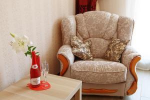 Mini-hotel Divnomorskiy, Fogadók  Gyivnomorszkoje - big - 10