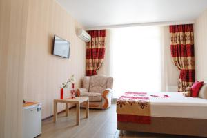 Mini-hotel Divnomorskiy, Fogadók  Gyivnomorszkoje - big - 11